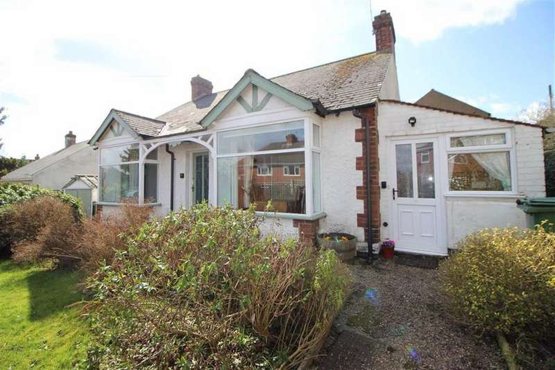 3 Bedrooms Detached Bungalow for sale in Laund Nook, Belper