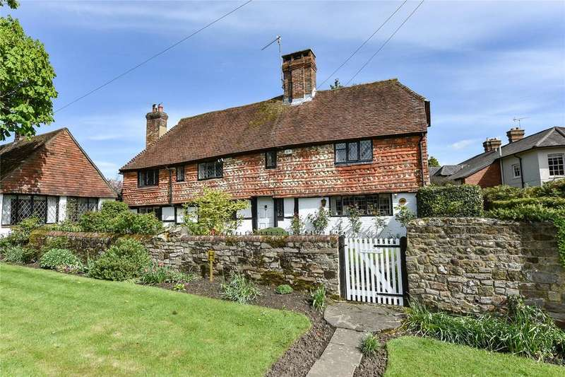 3 Bedrooms Detached House for sale in Northchapel, Petworth, West Sussex, GU28