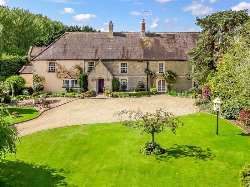 4 Bedrooms Detached House for sale in Fairwood Road, Dilton Marsh, Westbury, Wiltshire