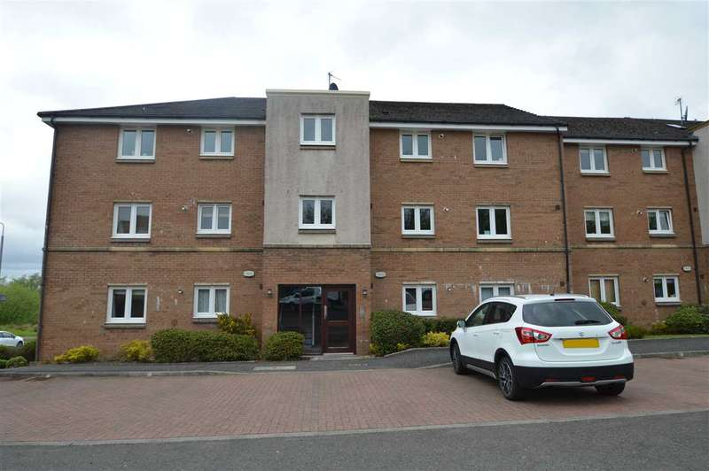 2 Bedrooms Apartment Flat for sale in Cypress Lane, Hamilton
