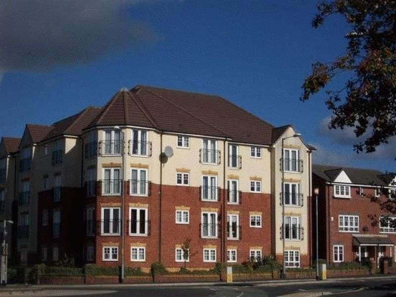 2 Bedrooms Property for sale in Kilmaine Avenue Moston, Manchester