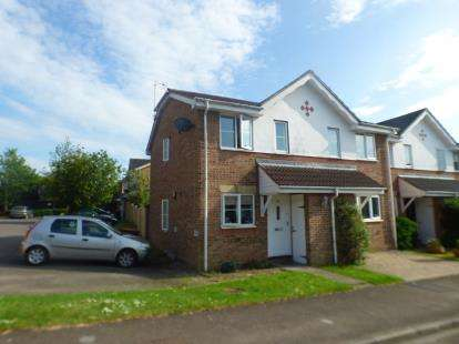 2 Bedrooms End Of Terrace House for sale in The Maltings, Leighton Buzzard, Beds, Bedfordshire