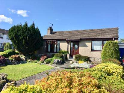 3 Bedrooms Bungalow for sale in Trinity Drive, Holme, Carnforth, LA6