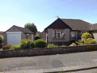 2 Bedrooms Bungalow for sale in Homfray Grove, Morecambe, Lancashire, United Kingdom, LA3