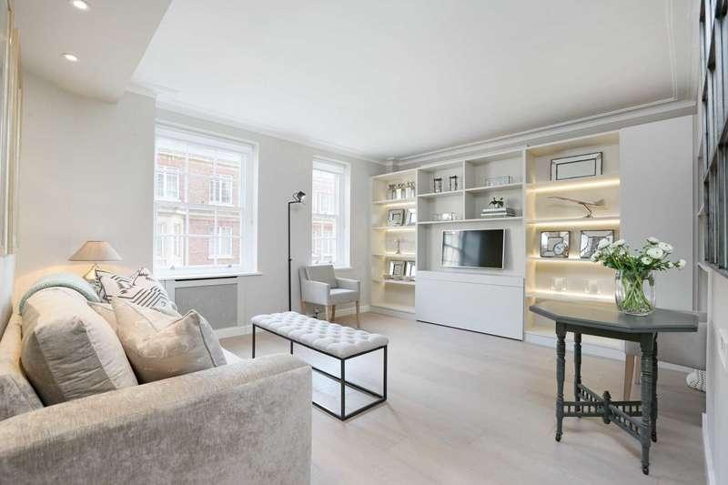 Studio Flat for sale in Devonshire Street, Marylebone W1W