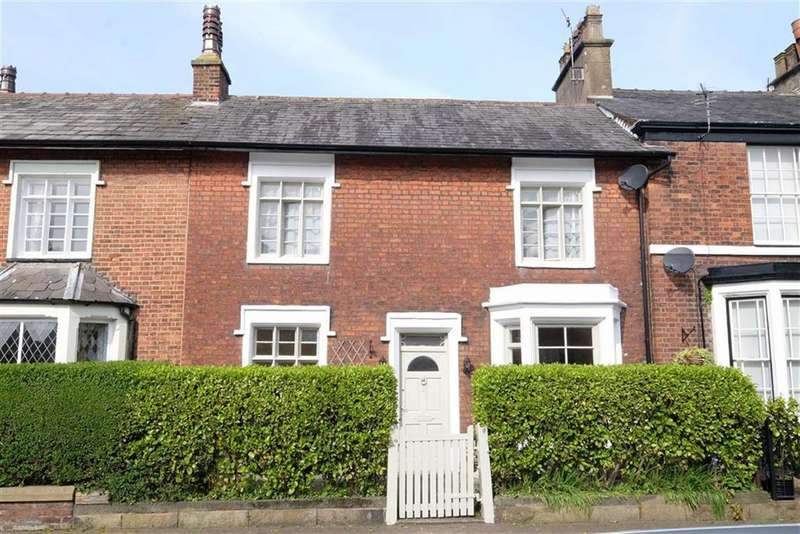 3 Bedrooms Cottage House for sale in Queen Street, Lytham
