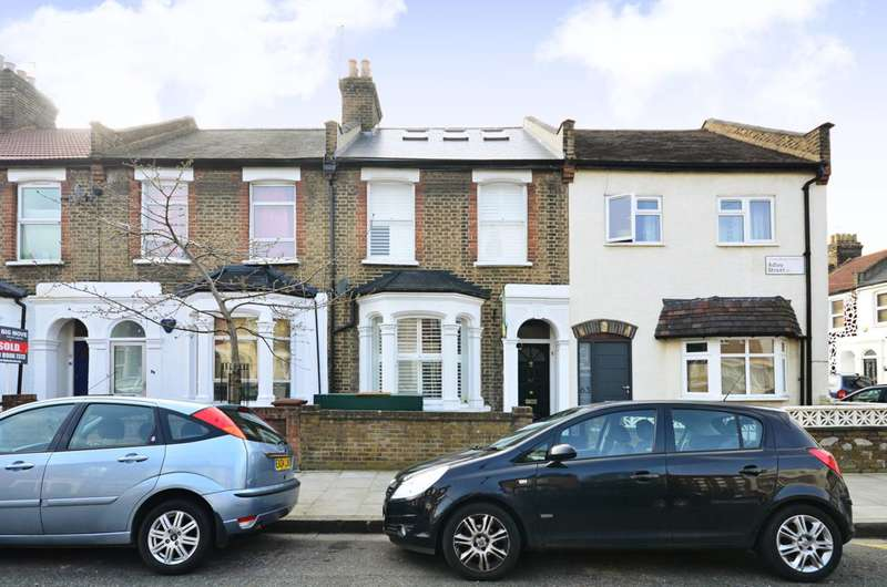 4 Bedrooms House for sale in Adley Street, Lower Clapton, E5