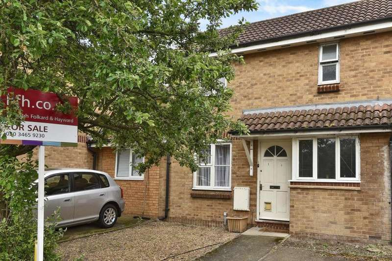 1 Bedroom Terraced House for sale in Cadet Drive, Bermondsey