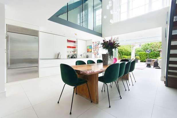 5 Bedrooms House for sale in Elgin Crescent, London, W11