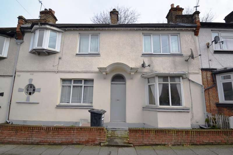 4 Bedrooms Terraced House for sale in Courthill Road Lewisham SE13