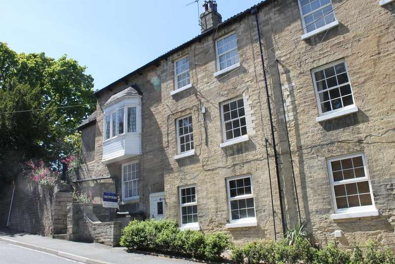 2 Bedrooms Apartment Flat for rent in Little Croft, Bridge Close, Boston Spa, LS23 6HE