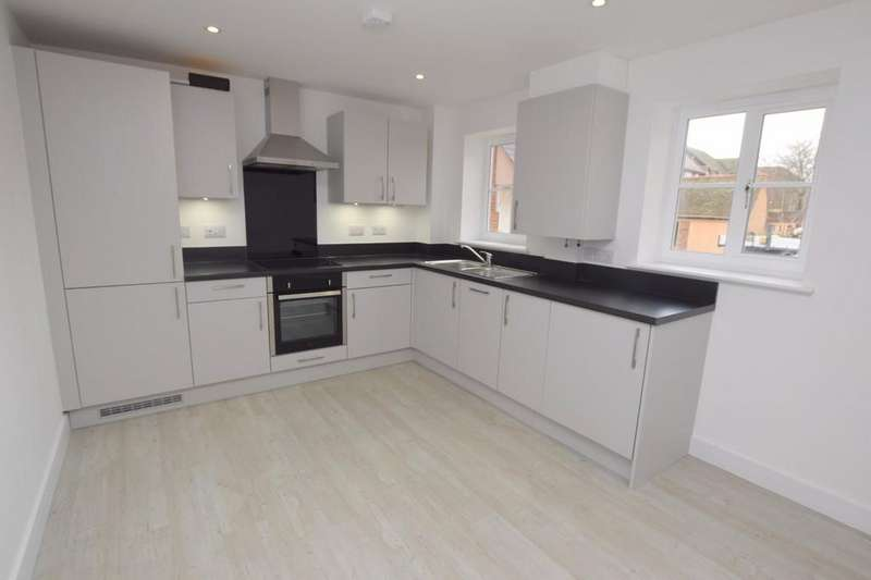 2 Bedrooms Apartment Flat for rent in Witham, Essex