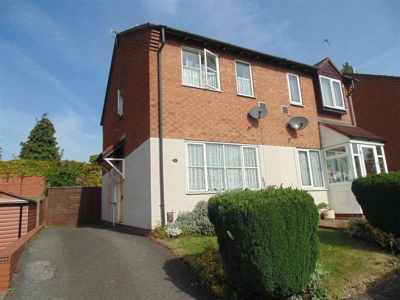 2 Bedrooms Detached House for rent in Armada Close, Erdington