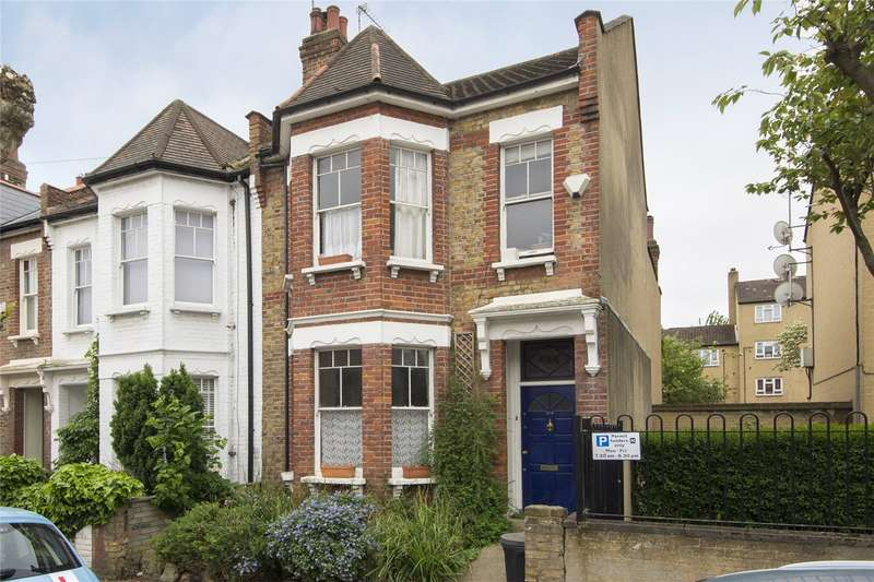 4 Bedrooms House for sale in Mildenhall Road, London, E5
