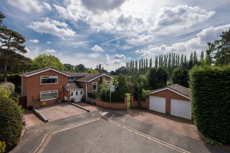 5 Bedrooms House for sale in 5 bedroom House Detached in Cuddington