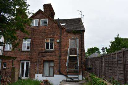 2 Bedrooms Flat for sale in Bicester Road, Aylesbury