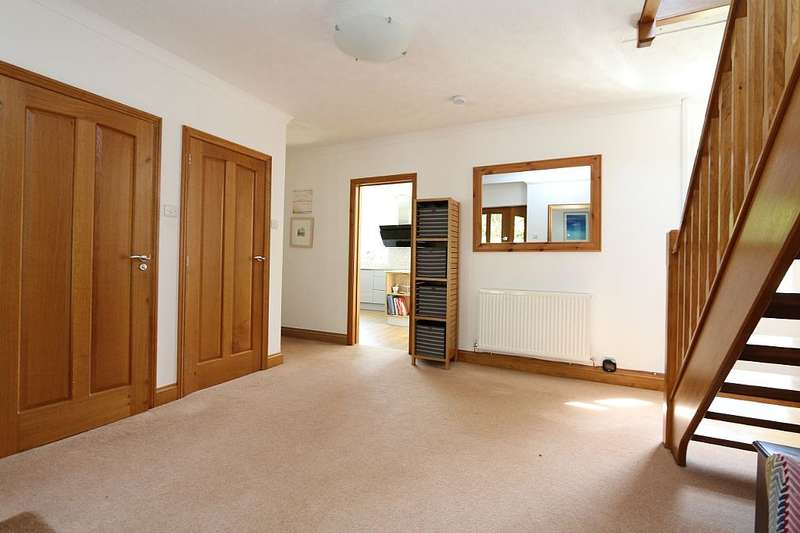 4 Bedrooms Detached House for sale in Penallt, Monmouth, Monmouthshire, NP25 4SE