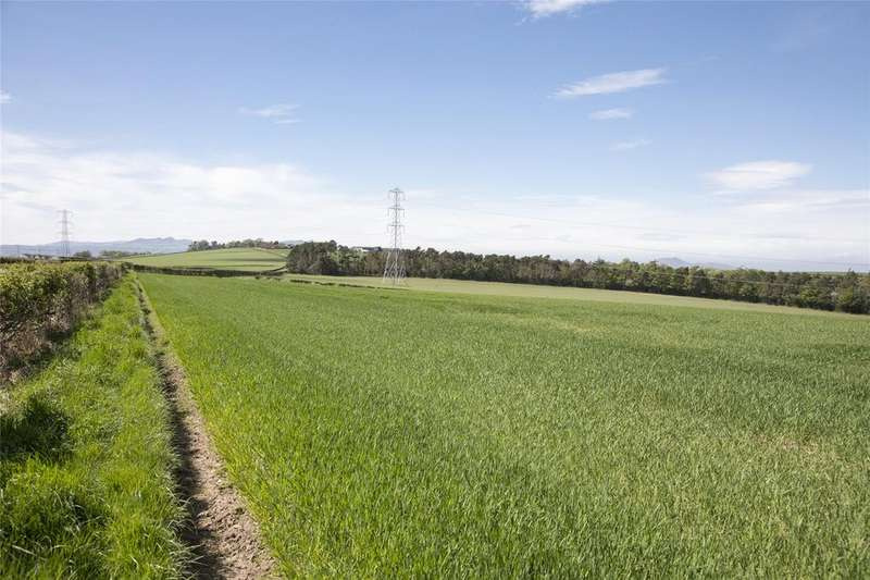 Farm Commercial for sale in Lot 3 - Land At Towerhill, Tranent, East Lothian, EH33