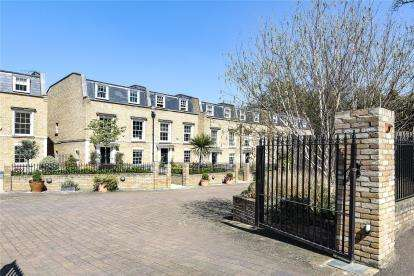 5 Bedrooms Terraced House for sale in Woodclyffe Drive, Chislehurst