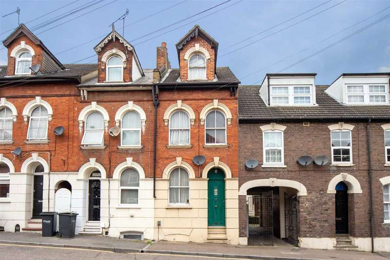 5 Bedrooms Terraced House for sale in Cardigan Street, Luton