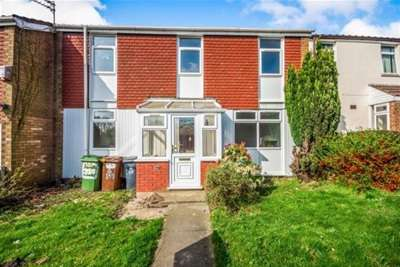 3 Bedrooms House for rent in Harden Road WS3 Walsall