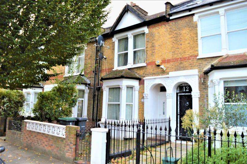 2 Bedrooms Terraced House for sale in 2 Bedroom House For Sale