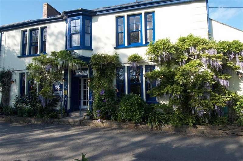 3 Bedrooms House for sale in Ruan Lanihorne, Truro, Cornwall