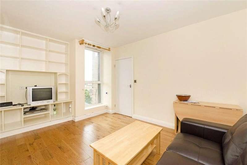 1 Bedroom Flat for rent in Winter Garden House, 2 Macklin Street, Covent Garden, London