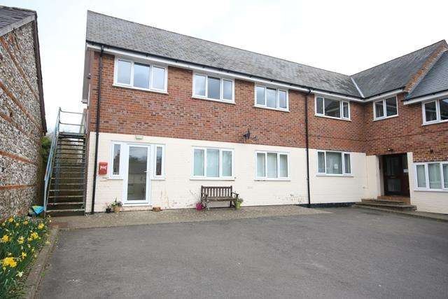 1 Bedroom Flat for rent in Bell Street, Whitchurch