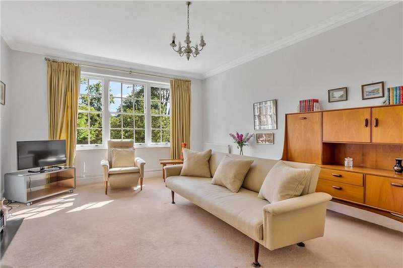 2 Bedrooms Flat for sale in Compton Road, Islington, London, N1