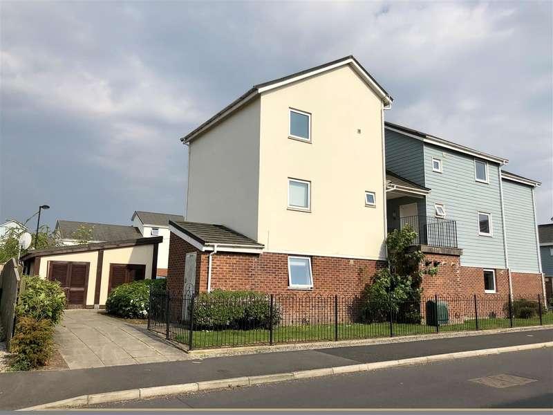 1 Bedroom Apartment Flat for sale in Buchanan Court, Buckshaw Village