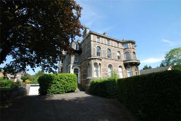 4 Bedrooms Flat for sale in 20 The Avenue, Sneyd Park, Bristol