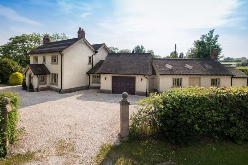 4 Bedrooms House for sale in 4 bedroom House Detached in Burland