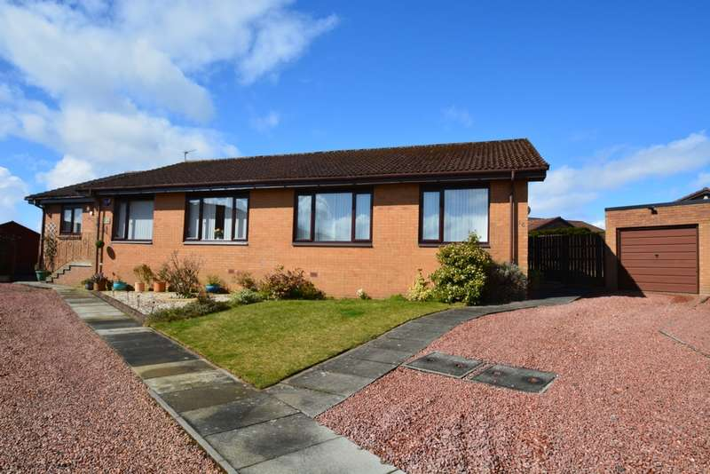 2 Bedrooms Bungalow for sale in Broom Avenue, Erskine, PA8