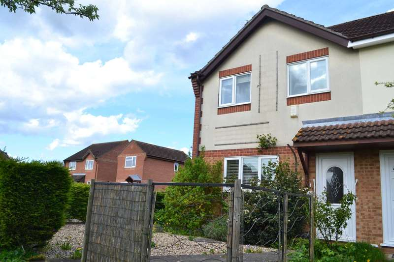 3 Bedrooms House for sale in Williams Way, Manea