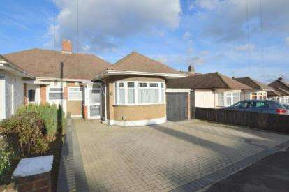 3 Bedrooms Bungalow for sale in Stanford Road, Luton, Bedfordshire