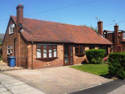1 Bedroom Bungalow for sale in Dorchester Road, Great Sankey, Warrington, Cheshire