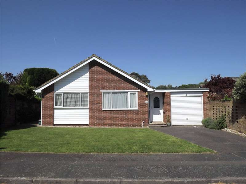 2 Bedrooms Detached Bungalow for sale in Perch Close, Marlow, Buckinghamshire, SL7