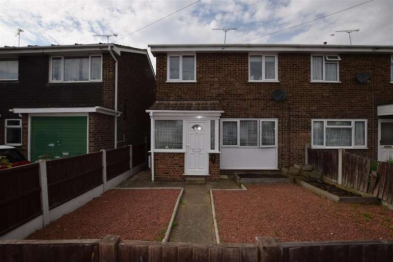 3 Bedrooms House for rent in Ferrymead, Canvey Island