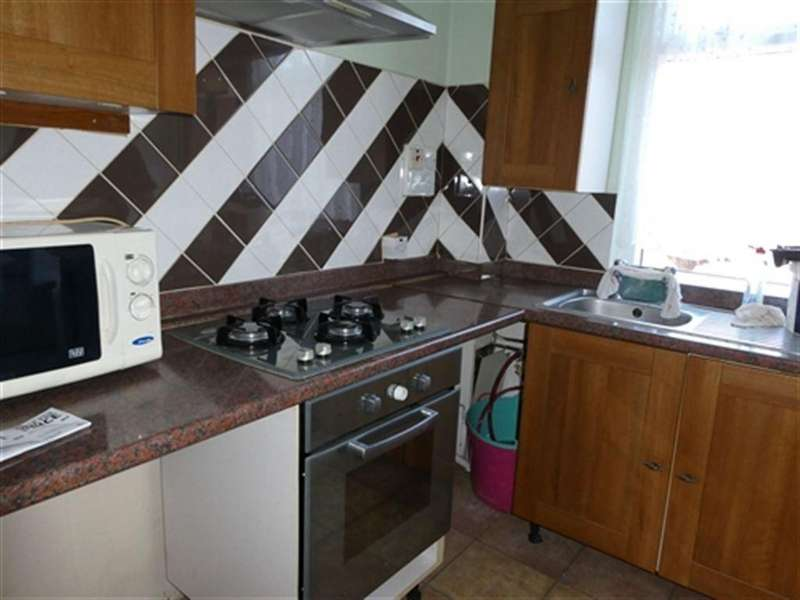 3 Bedrooms House for rent in West Parade, HULL