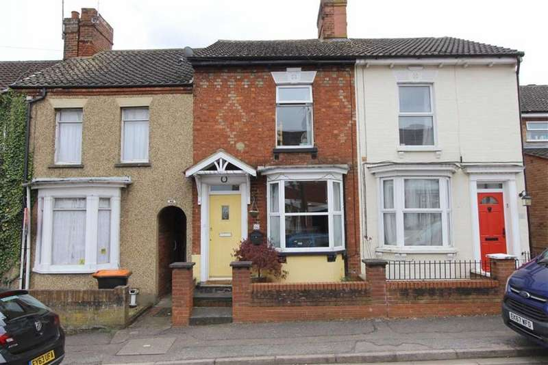 2 Bedrooms Terraced House for sale in Regent Street, Leighton Buzzard