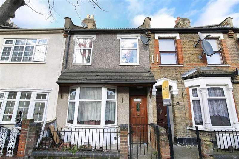 2 Bedrooms House for sale in Brock Road, Plaistow, London