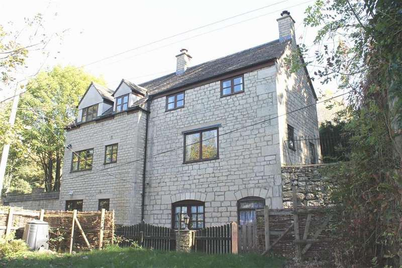 3 Bedrooms Detached House for sale in Bath Road, Nailsworth, GL6