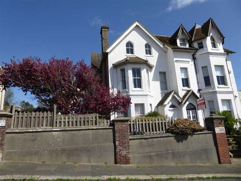 5 Bedrooms Semi Detached House for sale in Princes Road, St Leonards-on-sea, East Sussex
