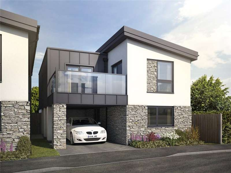 4 Bedrooms Detached House for sale in 4 bedroom detached house, carport