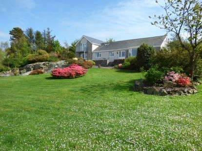 5 Bedrooms Detached House for sale in LLaneilian, Amlwch, North Wales, United Kingdom, LL68