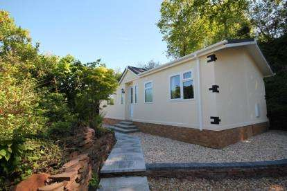 2 Bedrooms Detached House for sale in Cleevewood Park, Cleeve Wood Road, Bristol, Somerset