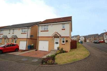 3 Bedrooms Detached House for sale in Woodfoot Quadrant, Parklands