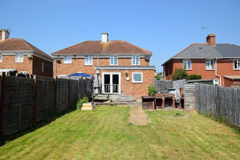 4 Bedrooms House for sale in Merrivale Road, St.Thomas, EX4