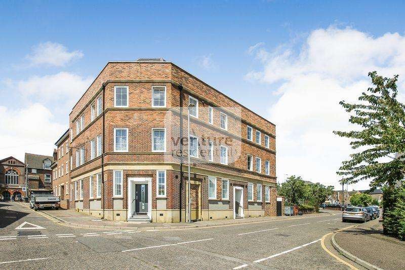 2 Bedrooms Apartment Flat for sale in Duke Street, Luton